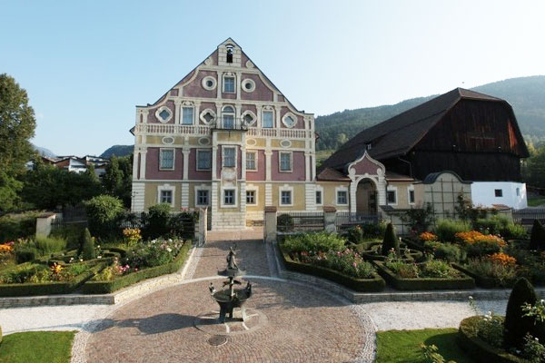 South Tyrolean Folklore Museum